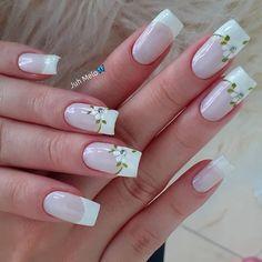 """Curso de Manicure online👩🎓💅 en Instagram: """"Você usaria essa perfeição?? Sim ou Não??🤔 ❤Segue Nosso Perfil 👉 @_unhas.perfeita ~ ~ 📷- Veja Nosso Stories ~ ~ Ative as Notificações…"""" Nail Art Videos, Nails, Instagram, Sim, Nailed It, Nice Nails, Art Nails, Perfect Nails, Gorgeous Nails"""