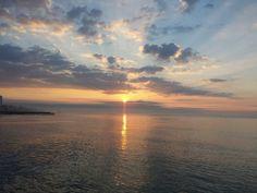 Beautiful sun in #Jesolo Lido!  Ph:MariaLauraPerini