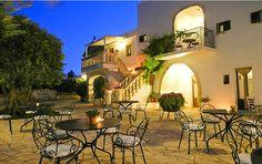 http://www.italytraveller.com/en/z/masseria-salinola #ItalyTraveller