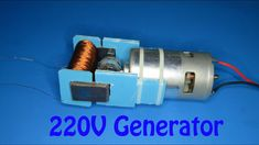 How to make AC generator from motor , a powerful device Spot Welding Machine, How To Make Foam, Hydrogen Generator, Zero Point Energy, Motor Generator, Foam Cutter, Mini Flashlights, Homemade Generator, Amazing Life Hacks