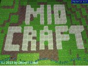 To all faithful fans of Minecraft  a big game system over the world Miocraft will be a nice occasion for them to show their creativeness and imagination. Spend a few moments on experiencing the cool game right away! One interesting and special thing here is that everyone can get it free to build dozens and even hundreds of great structures on the ground from stark blocks.
