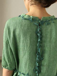 [Envelope online shop] Dress・HARAPPA Lisette