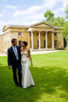 For your perfect wedding in London, with a pinch of Italian stylish touch