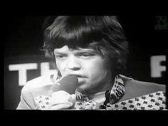"JoanMira - VI - Oldies: The Rolling Stones - ""Paint it black"" - Video - Mu..."