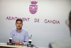 Roda de premsa de dilluns.  http://www.josemanuelprieto.es