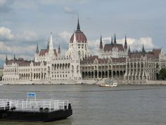 Danube cruise - Linz to Budapest http://www.fittotravelvacations.com/bike-hike/danube-cruise-linz-to-budapest