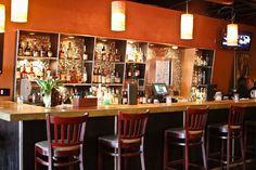 Mediterra Restaurant & Lounge| Indianapolis Mediterranean Restaurant located in Broad Ripple