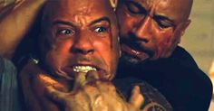 The Rock addresses Vin Diesel beef rumors   If youve missed it in the last few days news popped that things may not be all hunky dory on the set of Fast 8. The news spread after the films star The Rock posted a cryptic message on his Instagram account about how he was not happy with some of his male co-stars on the set.  My female co-stars are always amazing and I love em. My male co-stars however are a different story. Some conduct themselves as stand up men and true professionals while…