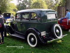 Car Photos — 1933 Continental Flyer 4dr Sedan The 21st Annual...