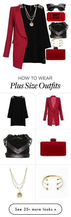 """""""#Katie May Boutique"""" by credentovideos on Polyvore featuring Fishs Eddy"""