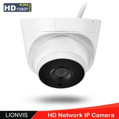 Surveillance Cameras Video Surveillance Metal Waterproof 1080p Ip Camera 4pcs White Light Led Hd Security Indoor And Outdoor Cctv Camera 6mm Lens Complete In Specifications Independent Heanworld H.264