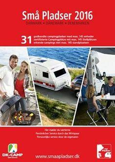 Kleine Campingplätze – Dänemark