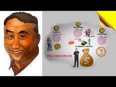 PARTE 1 El hábito que te hará rico por (Robert Kiyosaki) Resumen Animado [SoloParaInteligentes] Vídeo de Solo Para Inteligentes.  O HÁBITO QUE TE FARÁ RICO.