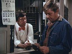 Ike Godsey and John Walton