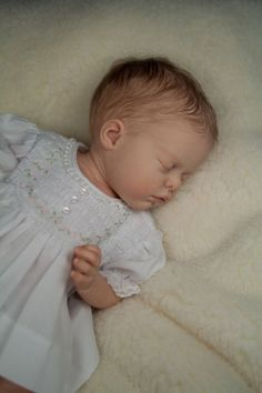 """Beach Babies Reborn Baby Doll From Full Body """"Coco"""" Sculpt by Natalie Blick"""
