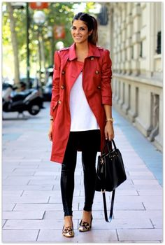 20 Fabulous Street Style ‹ ALL FOR FASHION DESIGN