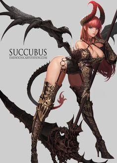 La imagen puede contener: 1 persona female characters in 201 Fantasy Girl, Dark Fantasy, Fantasy Warrior, Fantasy Women, Female Character Design, Character Concept, Character Art, Concept Art, Game Concept