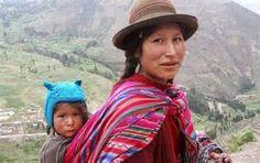 Cuando estás en Bolivia, es necesario que aprendas sobre la gente Quechua porque son muy interesantes y su cultura es diferente de nuestro