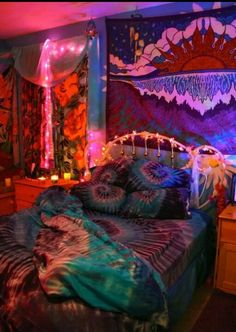 Stoner Room