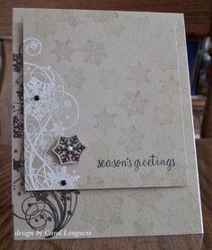 CL_SC389 Snowflake Flourish