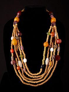 Trade-Bead-Necklace-0181-fv-1