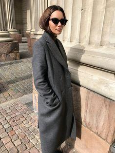 Парижский базовый гардероб: 10 главных предметов - VictoriaLunina.com