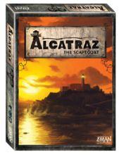 Alcatraz: The Scapegoat | Ontdek jouw perfecte spel! - Gezelschapsspel.info