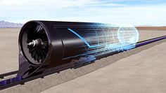 Discover the hype behind Hyperloop, the tech that promises a transportation revolution.