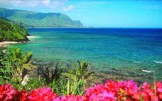Hanelei Beach, Hawaii - Our Top Travel Blogger Beach Destinations - Photos