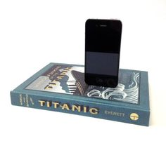 Titanic booksi for iPhone and iPod