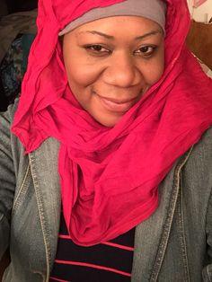 Hellooooo hijabinistasssssss