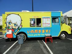 The Happy Eating Truck {Nashville, TN}