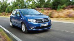 2018 Dacia Sandero Release Date and Price