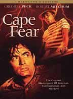 An ex-convict blames a lawyer for his sentence and tries to wreak bloody revenge on the lawyer and his family. Starring Gregory Peck and Robert Mitchum.