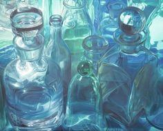 Steve Smulka, 'True Blue', Quidley & Company | Artsy