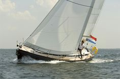 C-yacht 1040 exterior