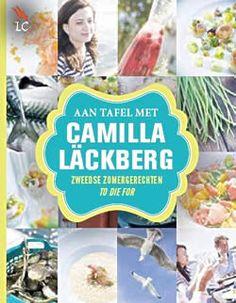 Boek Aan tafel met Camilla Läckberg van Camilla Läckberg | ISBN: 9789021554389, verschenen: 2013, aantal paginas: 176 #camillaläckberg #koken #kookboek - Kookboek Aan tafel met Camilla Läckberg is een eerbetoon aan Fjällbacka, een gebied aan de westkust van Zweden waar ze opgroeide en dat ook het decor van al haar thrillers is...