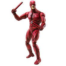 Marvel Universe Action Figure - DareDevil