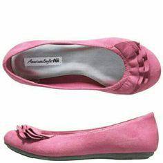 Baletad rosa