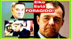 Eike Batista - Bom Dia Brasil: Caiu a Casa! Eike Batista Está FORAGIDO! ...