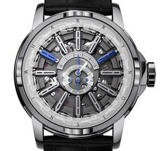Harry Winston Opus11