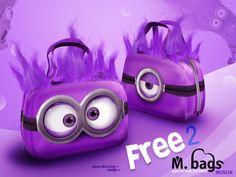M2 Bags [free] MUSCHI