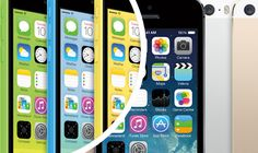 #iPhone 5S vs iPhone 5C - which phone is better?