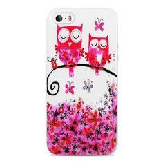 Soft TPU Gel Case For Cover iPhone 5S 5 SE 4 4S 6 6S 6 Plus 6S Plus 7 7 Plus