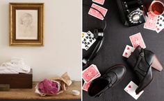 still life + food | stephanie hanes prop stylist + set designer nyc