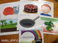 Camp Slop: Homemade Playdough with KoolAid