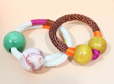 Boho Chic DIY Bracelet
