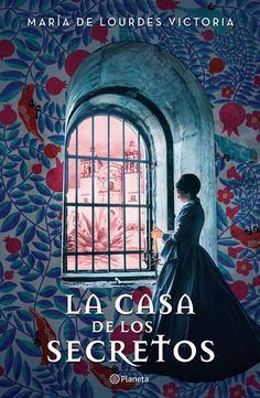 The house of secrets, by María de Lourdes Victoria. Two lives united by a … Cool Books, I Love Books, New Books, Books To Read, Sarah J Mass, Someday Book, Forever Book, The Book Thief, I Love Reading
