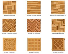 If you're looking to buy parquet flooring, what's popular in modern homes? Direct Wood Flooring launch a new range of unfinished parquet flooring, to fall inline with recent interior design trends. Wood Parquet, Parquet Flooring, Timber Flooring, Hardwood Floors, Parquet Tiles, Teak Wood, Walnut Wood, Wooden Floor Pattern, Wood Floor Design