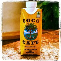Fair Trade Coco Cafe Coffee Love! Have you tried it?